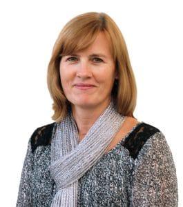 Chiropractor Westminster MD Kathryn Bennett
